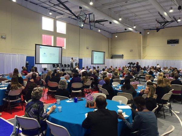 Key Takeaways from Day 2 of the 2Gen Summit