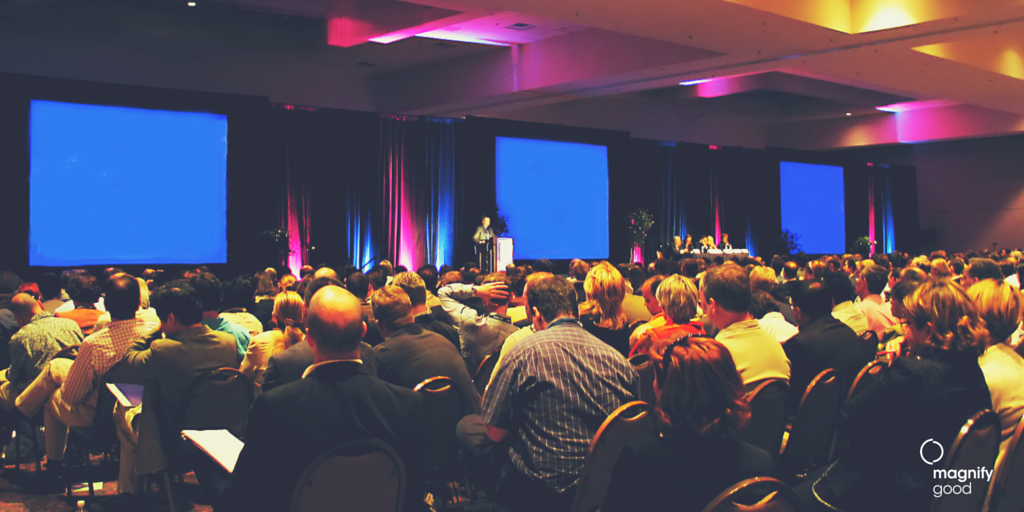 5 Ways to Attend Nonprofit and Foundation Conferences Online