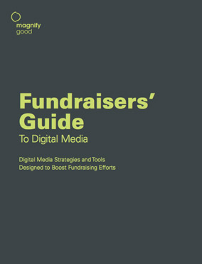 Fundraisers' Guide to Digital Media