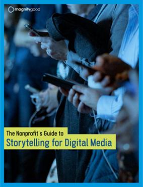 Storytelling for Digital Media