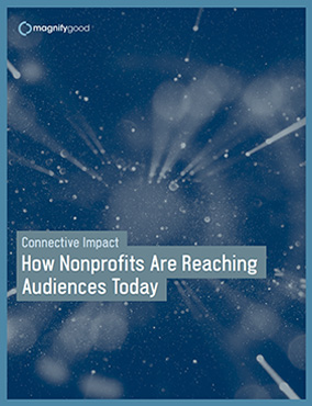 How Nonprofits Are Reaching Donors Today