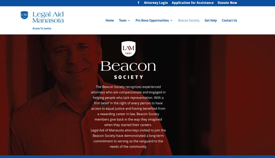 The Beacon Society